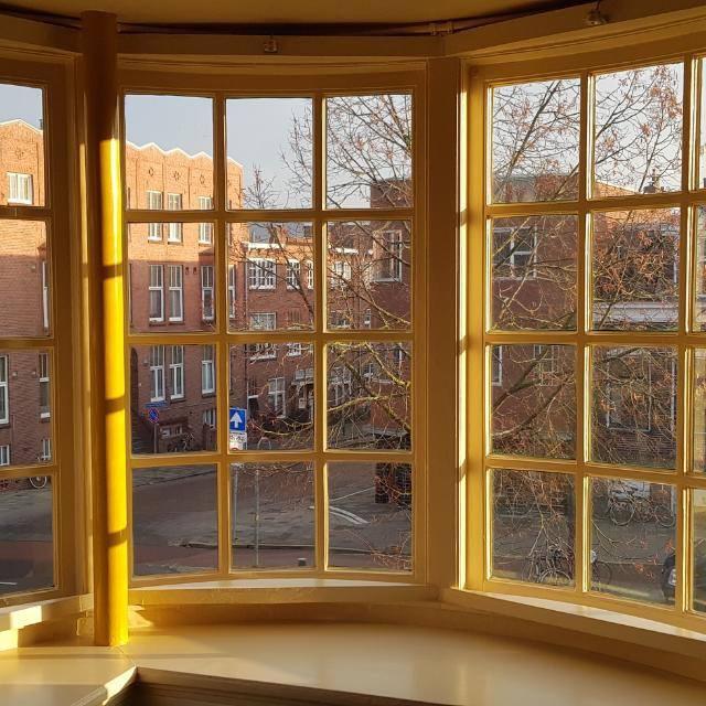 raam kantoor